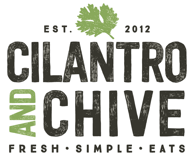 Cilantro And Chive